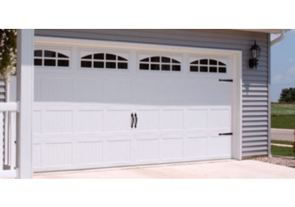 spring hill florida garage door repair